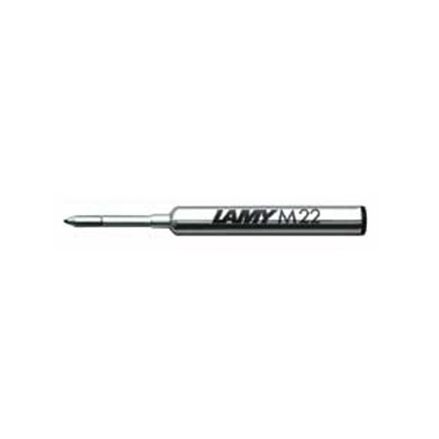 Ανταλλακτικό Lamy Ballpoint M22 Medium Μαύρο