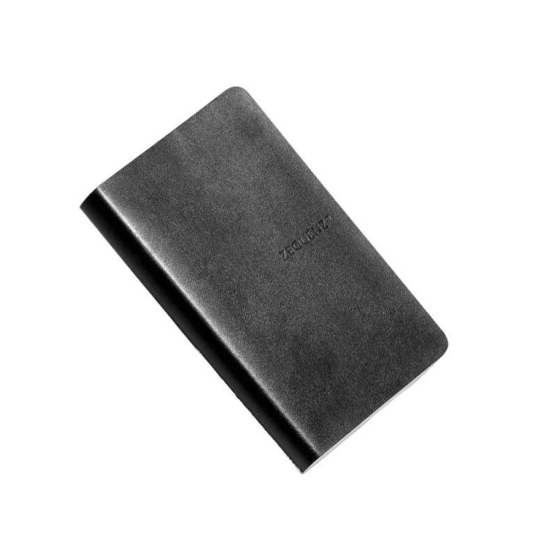 Σημειωματάριο Zequenz A6Mini Black