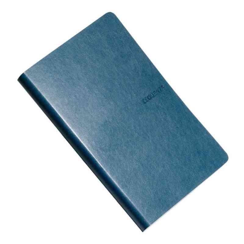 Σημειωματάριο Zequenz B6Lite Petrol