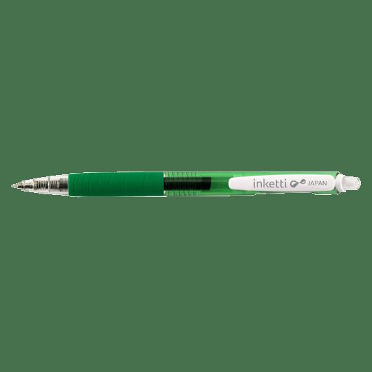 PENAC Japan - Gelschreiber INKETTI grün