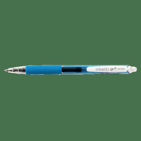 PENAC Japan - Gelschreiber INKETTI himmelblau