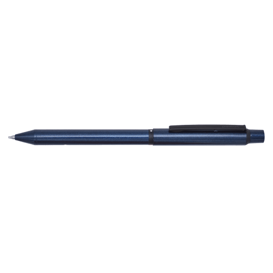 PENAC Japan - Multifunktionsstift MULTISYNC MS207 metallic-blau