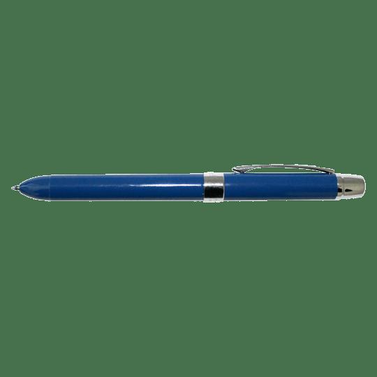PENAC Japan - Multifunktionsstift ELE-001 blau