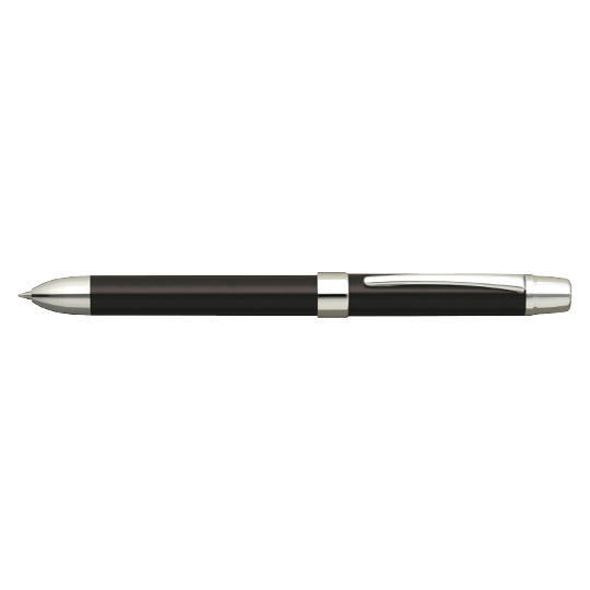 PENAC Japan - Multifunktionsstift ELE-001M schwarz
