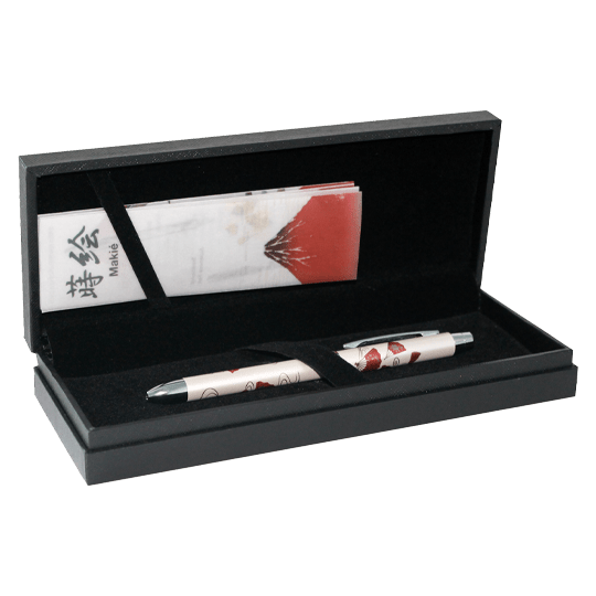 PENAC Japan - Multifunktionsstift MAKIE Geschenkbox