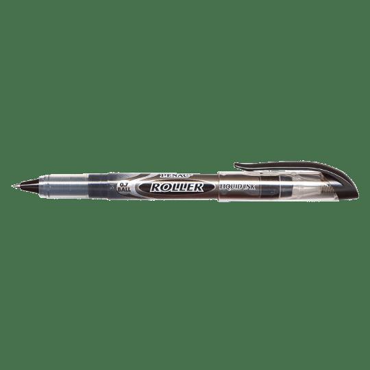 PENAC Japan - Flüssigtintenschreiber ROLLER schwarz