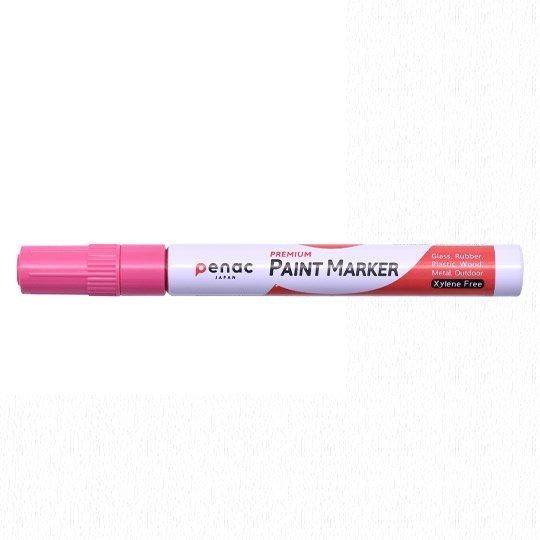 PREMIUM PAINT MARKER Pink