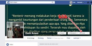 Mengirim File Melalui Facebook