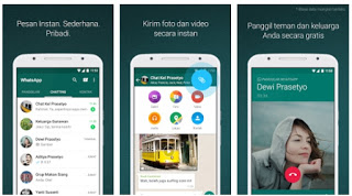 Photo of Download Aplikasi WhatsApp Messenger Terbaru Untuk Android