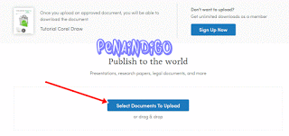 cara mudah download file di scribd