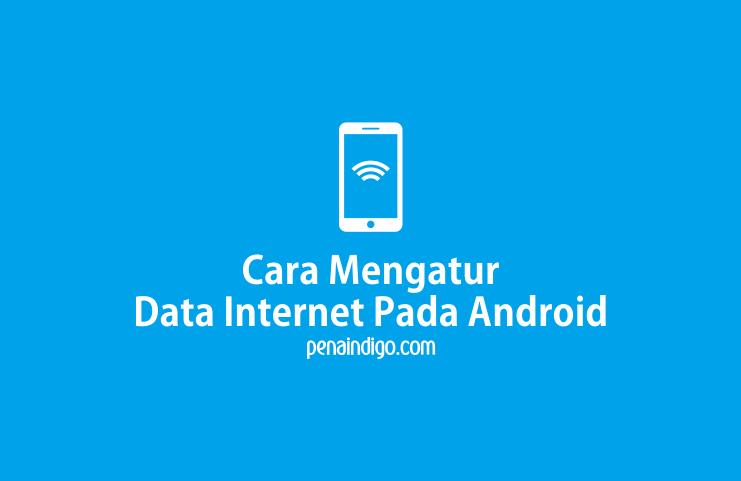 Cara Mengatur Data Internet Pada HP Samsung Dual SIM