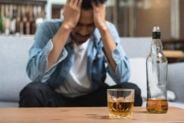 pengaruh alkohol