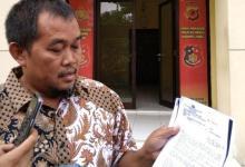 Ketua KPK Akan Dilaporkan MAKI ke Bareskrim