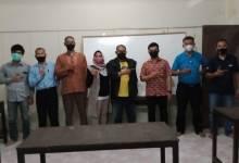 AMI Kota Bandung mencetak Kader-kader Gelora