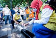 Bandung Bebersih Sambut HJKB Ke-211