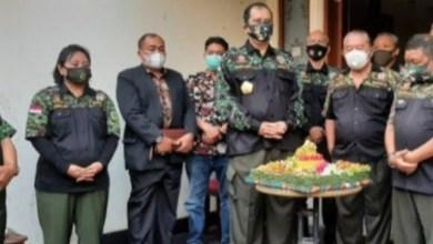 HIPAKAD HUT Ke-4, Ketum Kecam Serangan KKB di Papua Barat