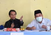 Komisi I DPRD Jabar Dorong Optomalisasi BumDes Di Jabar