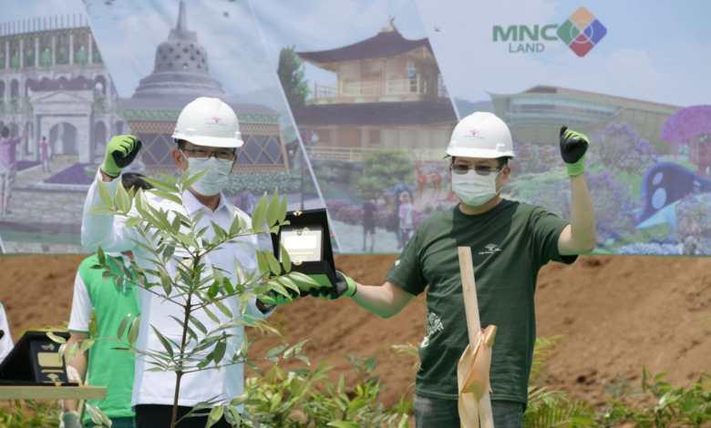 Lido World Garden Tandai Pembangunan KEK di Jabar