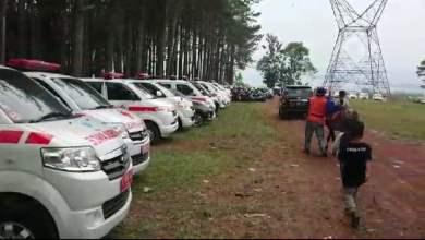 Pamdes Kabupaten Cianjur Ultah Ke-2