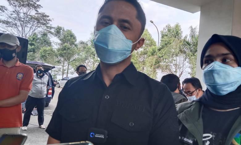 Pemkab Bandung Barat Upayakan ke Pusat Izin Wisata Beroperasi