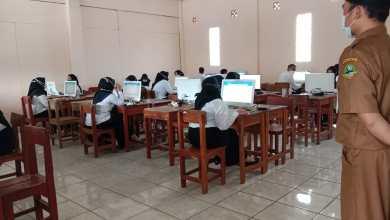 Seleksi PPPK Guru di Bandung Barat Diikuti 3.227 Peserta