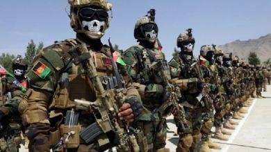 Persenjataan Lengkap, Taliban Hantam Pasukan Afghanistan