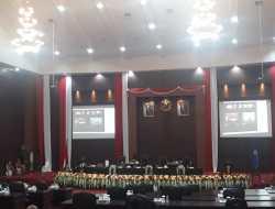 Pemprov Malut Rancang Pendapatan Tahun 2022 Sebesar 2,9 Triliun