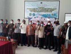 Kabar Gembira, Tol Laut Segera Singgah di Pulau Bacan