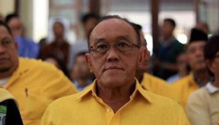 Aburizal Bakri Ketum DPP Partai Golkar
