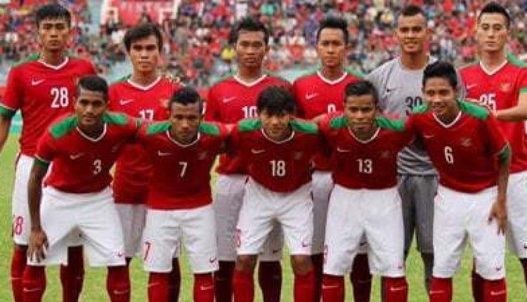Tim Sepak Bola Indonesia