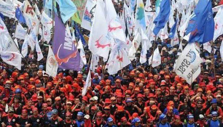 May Day (Hari Buruh)