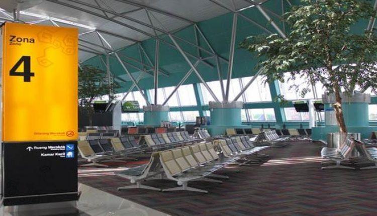 T3 Bandara Soetta Bisa Digunakan
