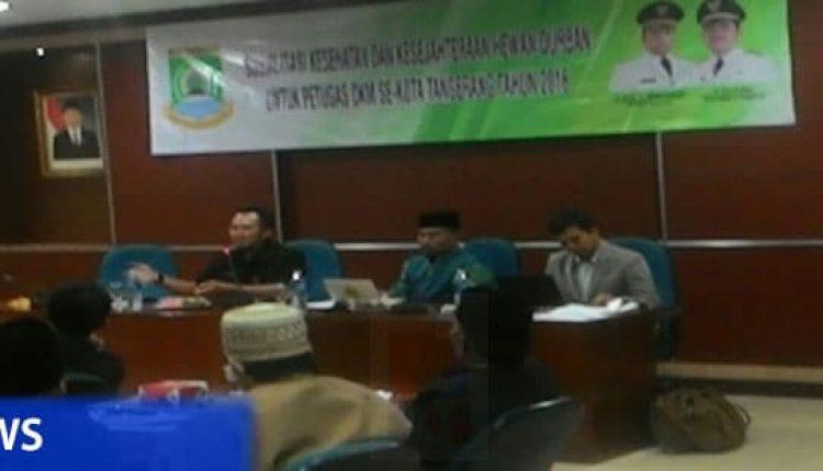 DKM Kota Tangerang