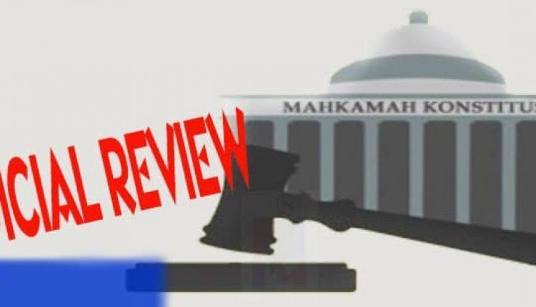 Judicial Review Peralihan Dikmen