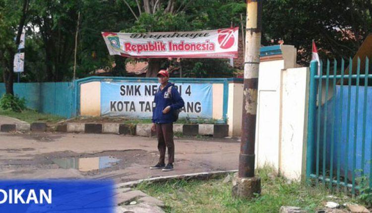 SMK-N 4 Kota Tangerang