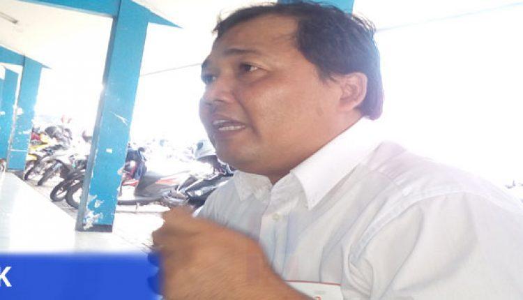 Panwaslu Kota Tangerang Agus Muslim