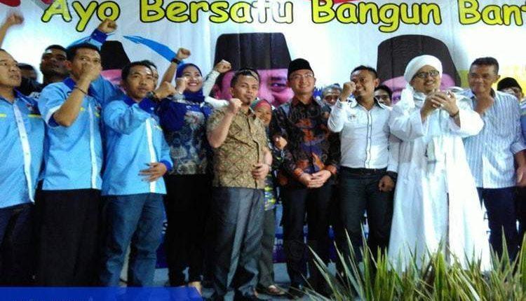 Relawan Arwan Tangerang Raya