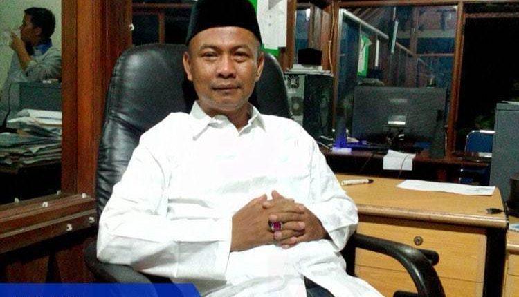 Pengacara Ismail Fahmi