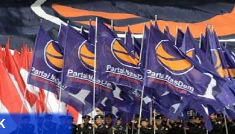 Partai Nasdem usung Rano