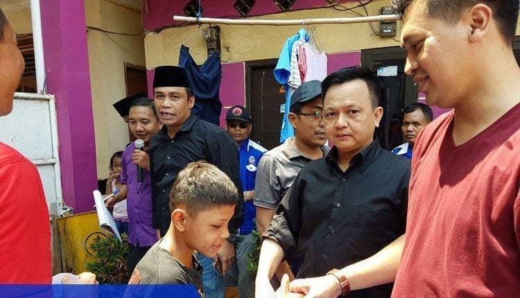 PDI-P Kota Tangerang adakan kurban