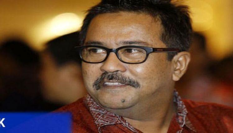 Rano Sebut Tunggu Megawati