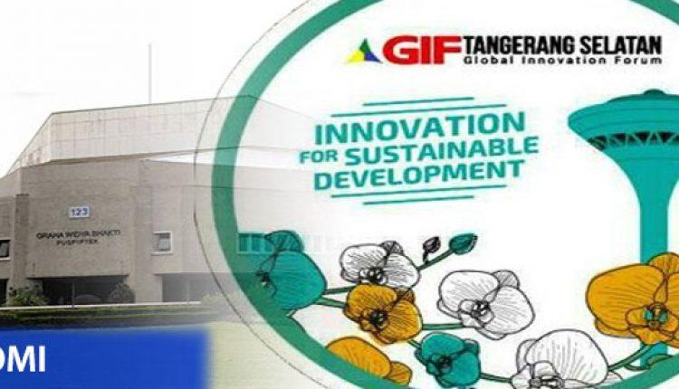 Tangsel GIF WTA