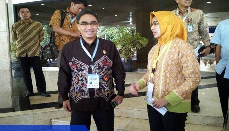 Walikota Tangsel Airin Rachmi Diani