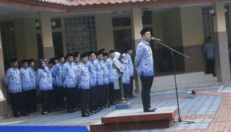 Walikota Tangerang Persiapan Pembangunan