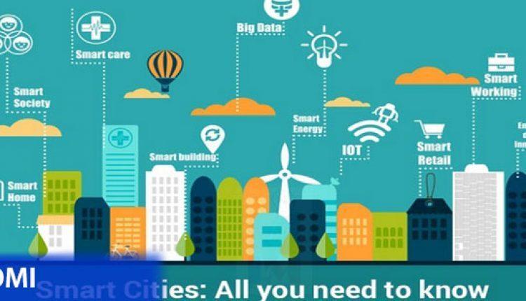 adu tangkas smart city