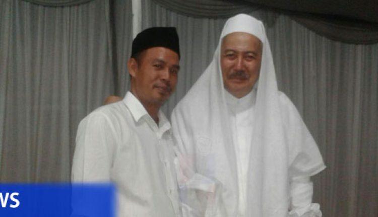 GP Ansor Kota Tangerang