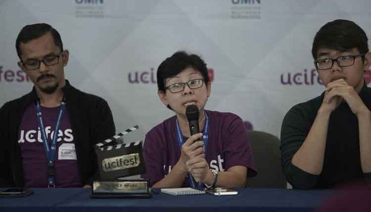 Universitas Multi Media Siap Sokong SDM