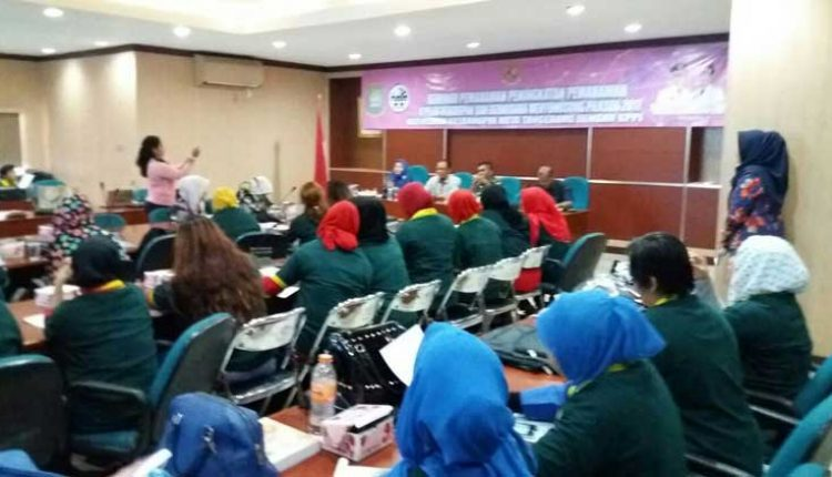 KPPI Kota Tangerang Ajak Sukseskan Pilkada