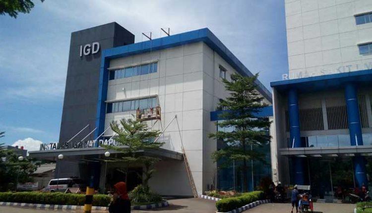 Pelayanan persalinan Rumah Sakit Umum Daerah Kota tangerang
