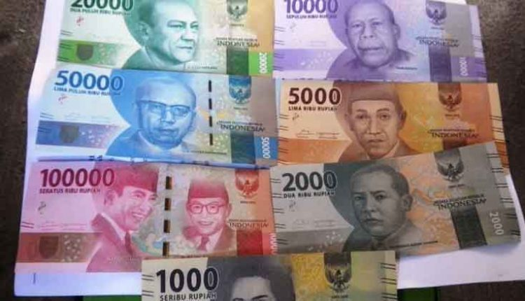 pecahan uang baru dipertanyakan warga